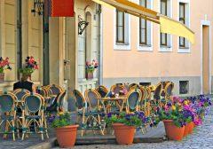 Riga, gamleby, Unesco Verdensarven, Latvia, Baltikum