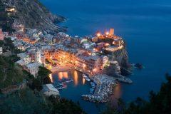 Cinque Terre, Vernazza, Unescos liste over Verdensarven, Liguria, Nord-italia