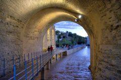 Cordoba, Hamilcar Barca, katedral-moskéen La Mezquita, Alcazae Reyes Cristianos, Guadalquivir, Al-Zahra, Unescos liste over Verdensarven, historisk bydel, gamleby, Andalucia, Spania