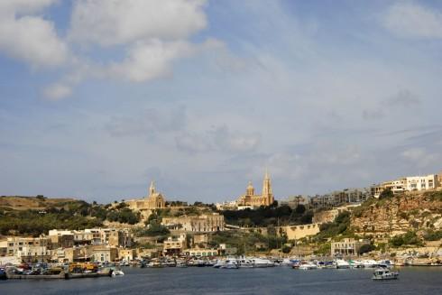 Malta, Gozo, Fort ChambrayValletta, Fort St. Elmo, Mdina, Johanitter-ordenen, Jean de vallette, korsfarere, Unescos liste over Verdensarven, Normannere, St Johns Co-Cathedral, St Paul, Paulus
