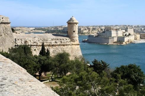 Malta, Gozo, Valletta, Fort St. Elmo, Mdina, Johanitter-ordenen, Jean de vallette, korsfarere, Unescos liste over Verdensarven, Normannere, St Johns Co-Cathedral, St Paul, Paulus