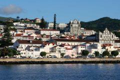 Azorene,  Horta,  Faial  Portugal