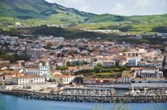Terceira, Azorene, Portugal