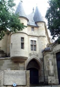 Paris, Hôtel de Clisson, romertid, Ile de Cité, Notre Dame, middelalder, Tuilerie, obelisken, Ile de France, Unescos liste over Verdensarven, Seinen, Nord-Frankrike, Frankrike