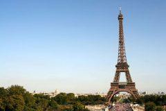 Paris, Eiffeltårnet, Hôtel des Invalides, Grand Palais, Latinerkvarteret, Champs Élysées, Ile de Cité, Notre Dame, middelalder, Tuilerie, obelisken, Ile de France, Unescos liste over Verdensarven, Seinen, Nord-Frankrike, Frankrike